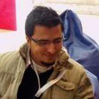 Ahmad Alsharaira's Photo