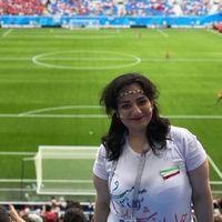 Zeinab  Niroumand's Photo