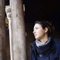 Francesca Faccin's Photo