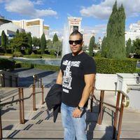 Tamas  Molnar's Photo