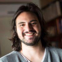 Raul Sciamarelli's Photo