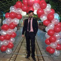 Milad Aghdasi's Photo