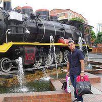 carlos tovar's Photo
