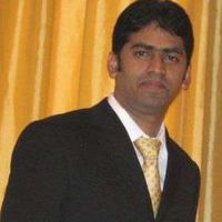 Pradeep Angadi's Photo