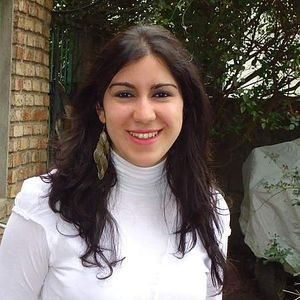 Daniela Fernández's Photo