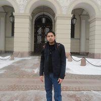 RAJA OSMAN's Photo
