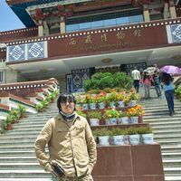 Fotos de liu Qing