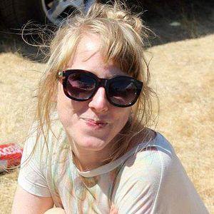 Kate Eccles's Photo
