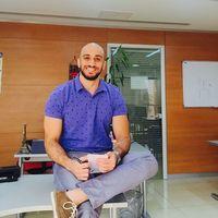 Muj Khayyat's Photo