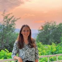 Ani Albutashvili's Photo