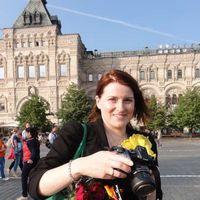 Елена Константинова's Photo