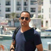 Yassine Dnk's Photo