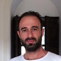 İsmail Çekim's Photo