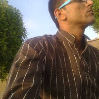 Mohsin Shahani's Photo