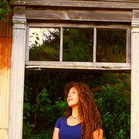 esakrlet wania's Photo