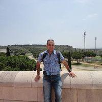 Amr Elshazly's Photo