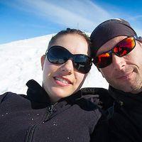 Nicolas et Aurélie Barriol's Photo