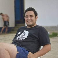 Salim Sahel's Photo