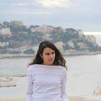 Krisztina Simon's Photo