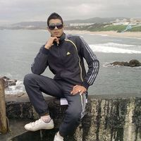 Gamgani Zakaria's Photo