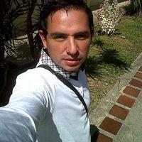 Angel Guerra's Photo