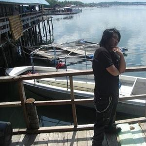 Dominique McEwen Chin's Photo