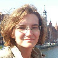 Joanna Sokołowska's Photo
