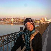 Amanda Min-ting Chen's Photo