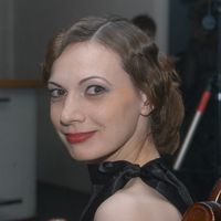 Natalya Sokolova's Photo
