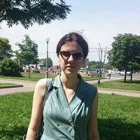 Darya Chernyshova's Photo
