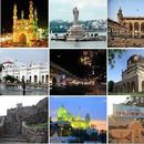 CSers Heritage walk at Charminar. 's picture