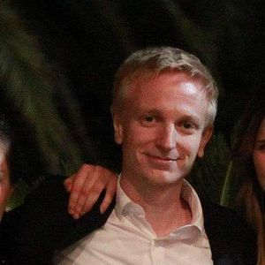 Tobias Schneider's Photo