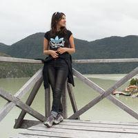 Daniela Cisternas's Photo