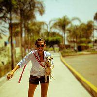 Karla Maria Campos's Photo