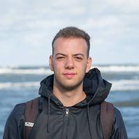 Zoltan Gyurka's Photo