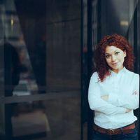 Elen Ponomareva's Photo