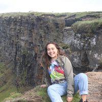 Letícia Castro Ribeiro's Photo