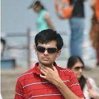 Abhishek Ganu's Photo
