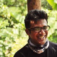 Manish Bhanu's Photo