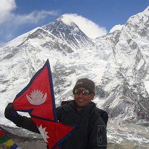 Prem Yogi's Photo
