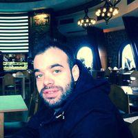 Apostolis Zacharis's Photo