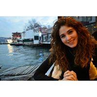 Zeynep Çakır's Photo