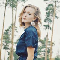 Ksenia Iris's Photo