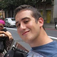 Hagai Ben-yehezkel's Photo