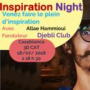 Inspiration Night #4: Djebli Club's picture