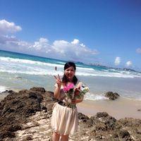 Mayuka Inoue's Photo
