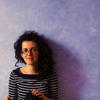 Dorottya Újvári's Photo