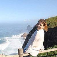 Lidia Chochorowska's Photo
