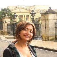 Ángela Gutiérrez's Photo