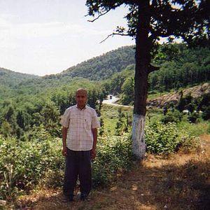 Mustapha Zitoune's Photo